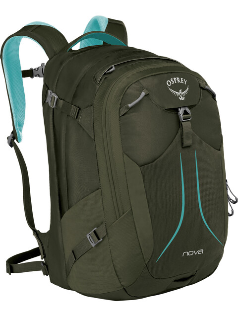 Osprey Nova 33 Backpack Misty Grey